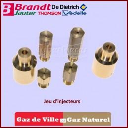 Kit Injecteurs Gaz Naturel...