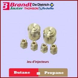 Kit Injecteurs Gaz...