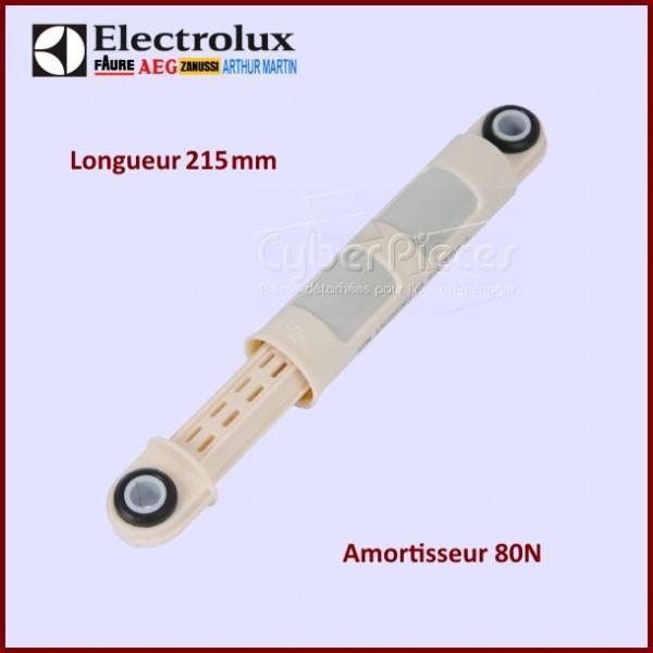 Amortisseur avant 80N Electrolux 1322553015