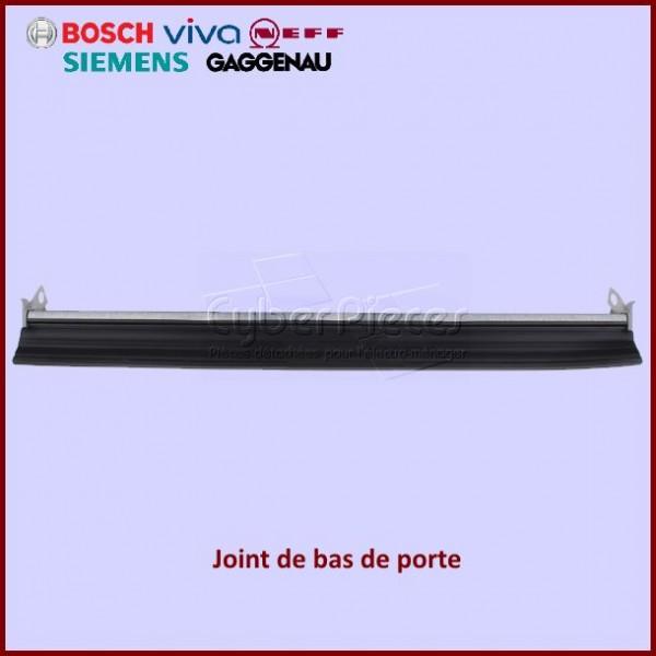 Joint de bas de porte Bosch 00704396
