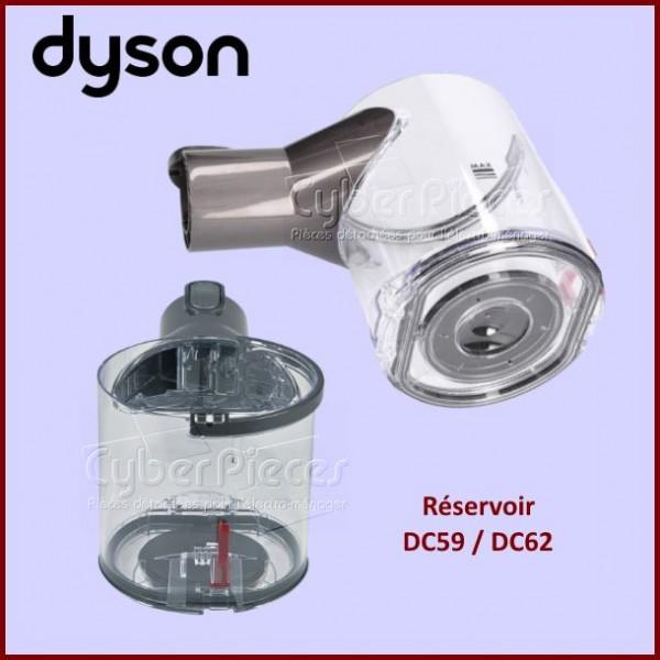 Reservoir à poussière DC59 / DC62 Dyson 96566001