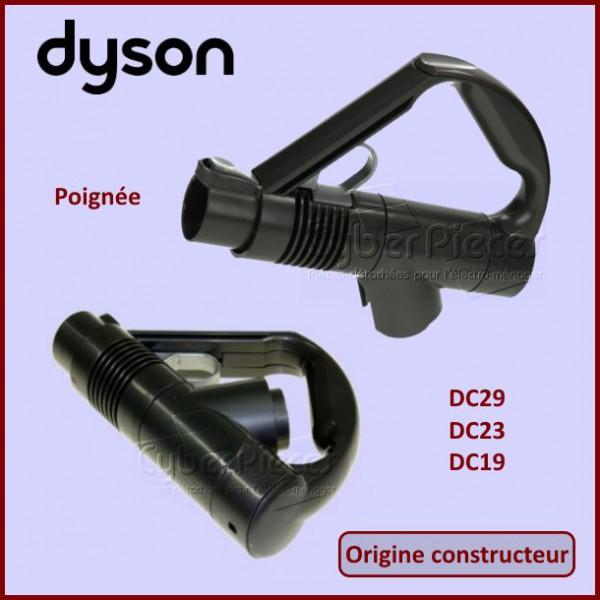 poign e dc29 dc23 dc19 dyson 91727601 pour aspirateur petit electromenager pieces detachees. Black Bedroom Furniture Sets. Home Design Ideas