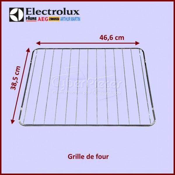 Grille de four 466x385mm Electrolux 140064796018