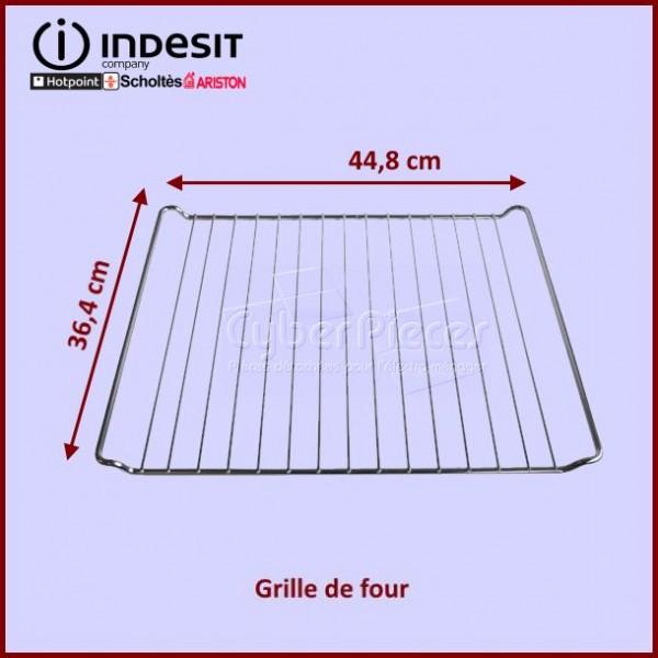 Grille de four 448x363mm Indesit C00138868