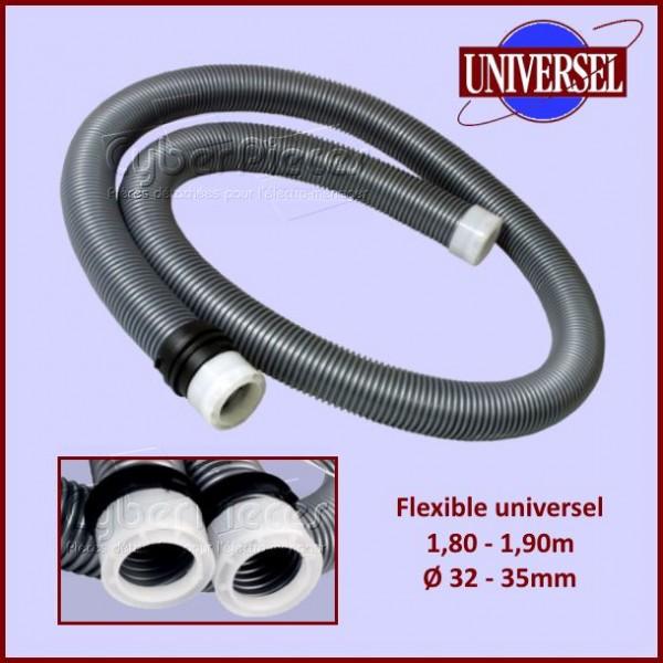 Flexible 1,80m Diamètre 32-35 cm
