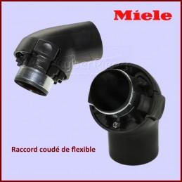 Support coudé aspirateur Miele 5108111 CYB-390415