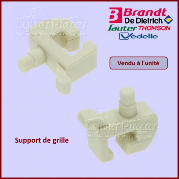 Support de grille Brandt 72X7543
