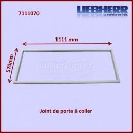 Joint de porte 570x1111mm Liebherr 7111070 CYB-262880