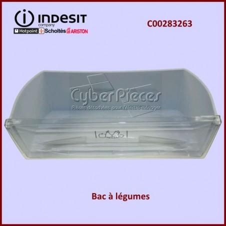 Bac à légumes complet Indesit C00283263