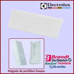 Poignée de freezer Electrolux 2236606063 CYB-173902