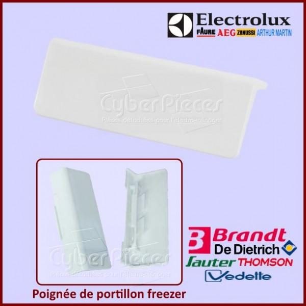 Poignée de freezer Electrolux 2236606063