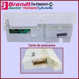Carte de puissance Brandt 32X2713 CYB-148474