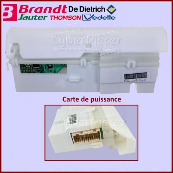 Carte de puissance Brandt 32X2713