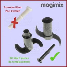 Fourreau Blanc 5100 MAGIMIX 17710 CYB-375269