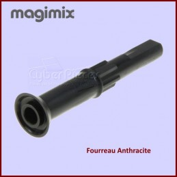 Fourreau Anthracite 5200 MAGIMIX 101350 CYB-136389