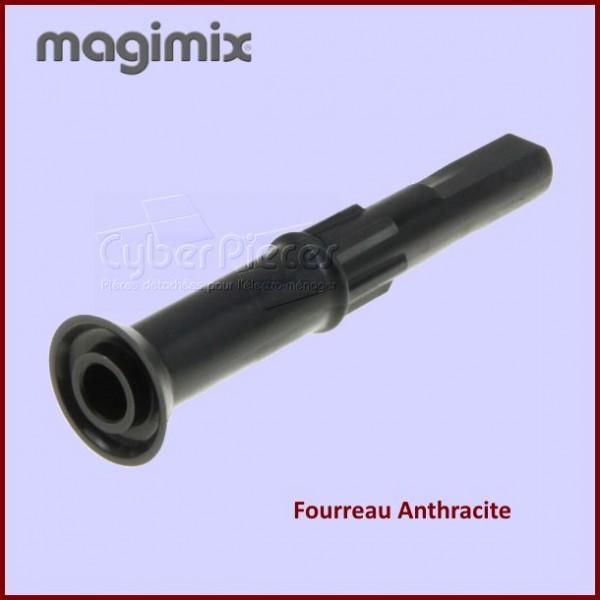 Fourreau Anthracite 5200 MAGIMIX 101350