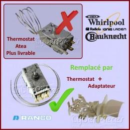 Thermostat Ranco K59L2139...