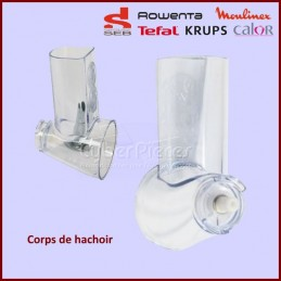 Corps de hachoir Seb SS-1530000046 CYB-172110