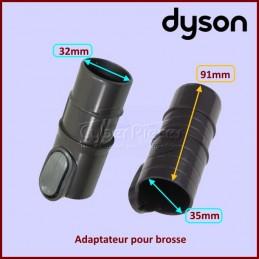 Adaptateur brosse Dyson...