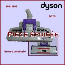 Brosse combinée Dyson...