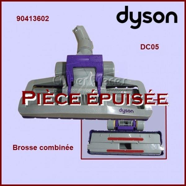 Brosse combinée Dyson 90413602 *** Pièce épuisée ***