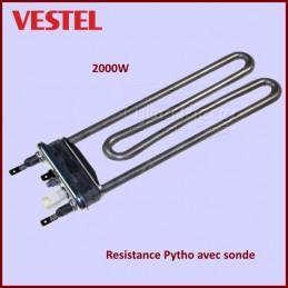 Resistance 2000W Python...