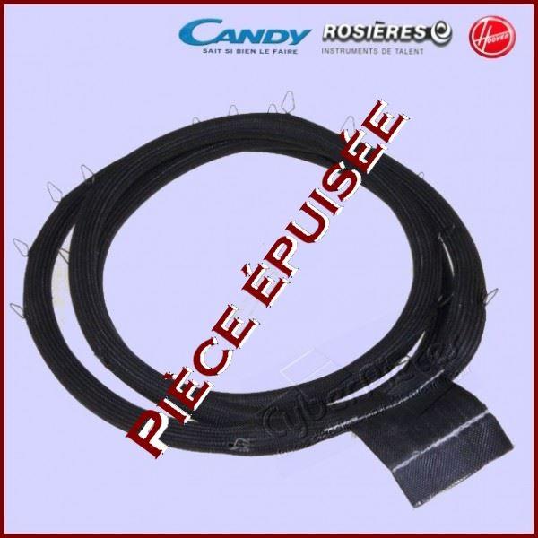 Joint extérieur Candy 41010159***Pièce épuisée***