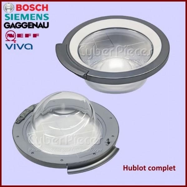Hublot complet Bosch 00704287