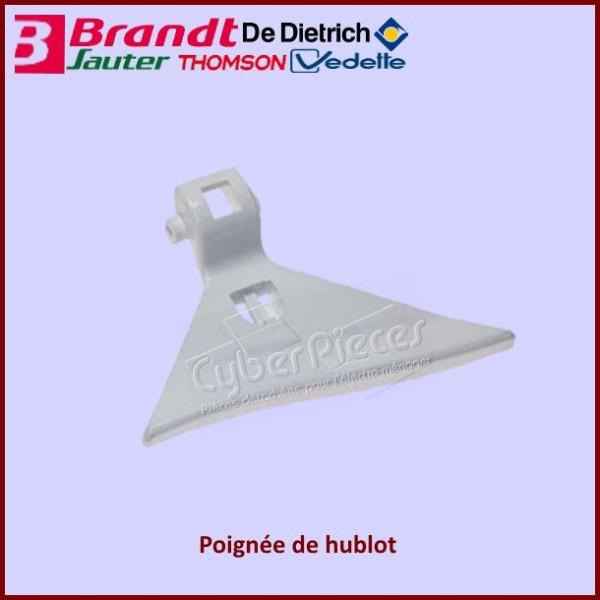 Poignée De Porte Brandt 52X1807