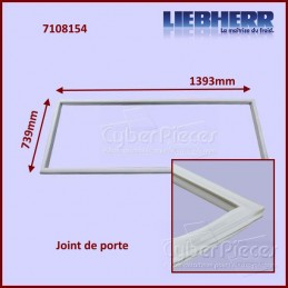 Joint De Porte 1393x739mm Liebherr 7108154 CYB-095655