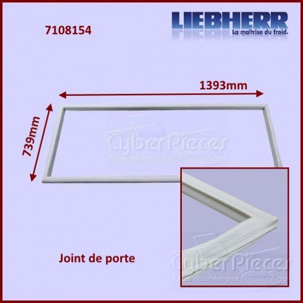 Joint De Porte 1393x739mm Liebherr 7108154