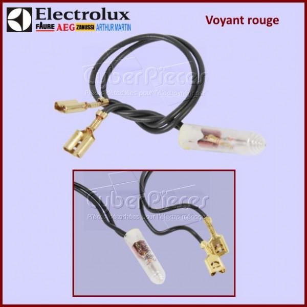 Voyant rouge Electrolux 50286226001