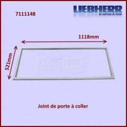 Joint de porte 1118x521mm Liebherr 7111148 CYB-368667