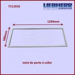 Joint de porte 1294x580mm Liebherr 7111016 CYB-370714