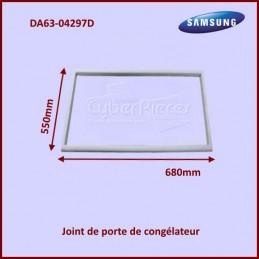 Joint de porte 680x550mm Samsung DA6304297D CYB-143486