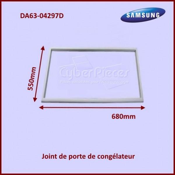 Joint de porte 680x550mm Samsung DA6304297D