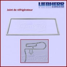 Joint de porte à clipser Liebherr 7108499 CYB-370394