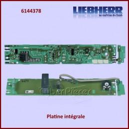 Carte électronique intégrale Liebherr 6144378 CYB-143493