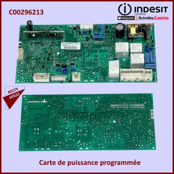Carte de puissance  HOT2005 Indesit C00296213
