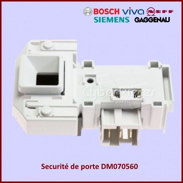 Securité De Porte DM070560 Bosch 00610147