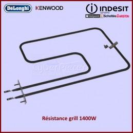 Résistance voute 1400W Indesit C00060045 CYB-319003