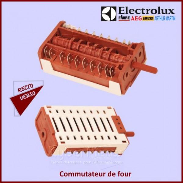Commutateur de four Electrolux 3570671010
