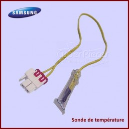 Sonde de température...