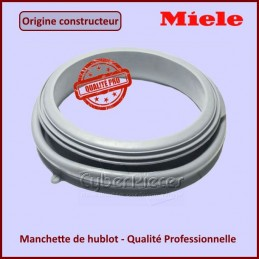 Manchette Miele 4259960 Version Origine - Qualité Pro CYB-075633