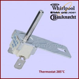 Thermostat Fusible 285°C...