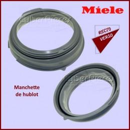 Manchette de hublot Miele 1548462 - Adaptable CYB-010795