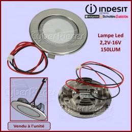 Lampe Led 2,2V-16V-150LUM...