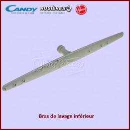 Bras de lavage inférieur Candy 41902849 CYB-162012
