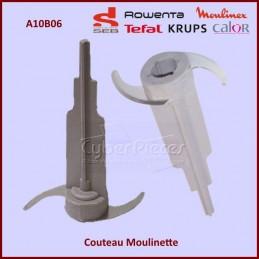 Couteau 130mm Moulinette SEB A10B06 CYB-403061