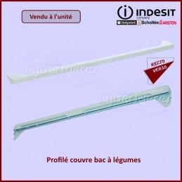 Profil Couvre Bac à Legumes...